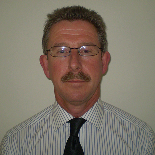 Martyn Cooper